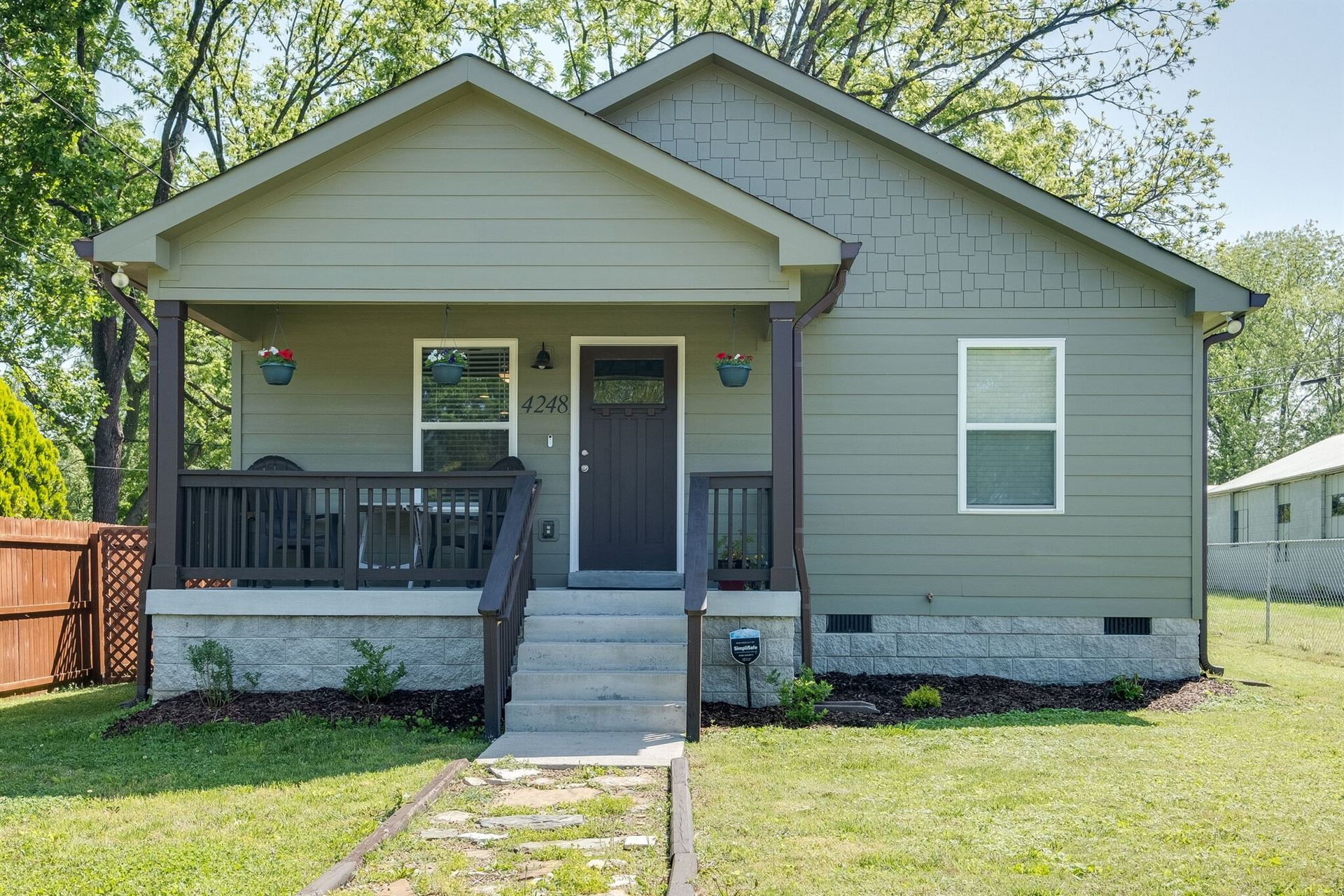 4248 Old Hickory Blvd, Old Hickory, TN 37138 - MLS#: 2252550