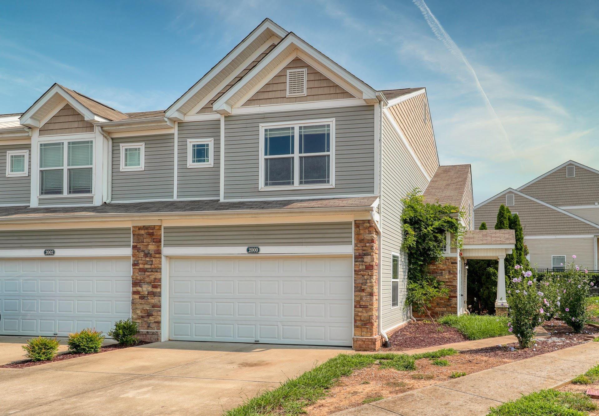 2000 Lavender Ct, Spring Hill, TN 37174 - MLS#: 2274550