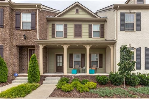 Photo of 510 Vintage Green Ln, Franklin, TN 37064 (MLS # 2153551)