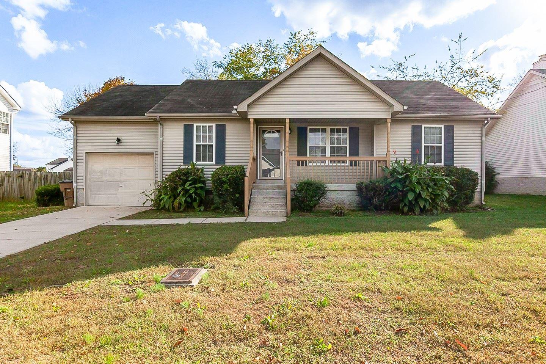 1412 Laurel Oak Dr, Antioch, TN 37013 - MLS#: 2201551