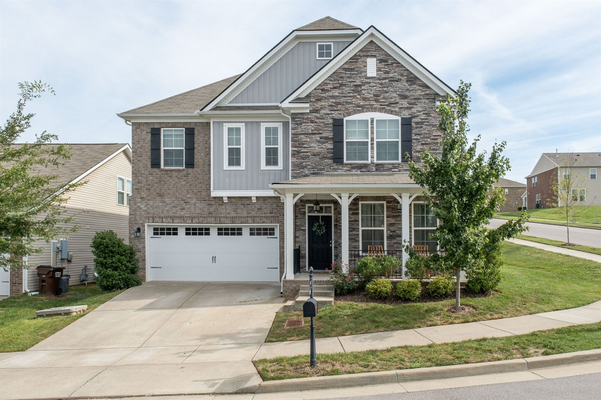Photo of 1997 Stonewater Dr, Hermitage, TN 37076 (MLS # 2289551)