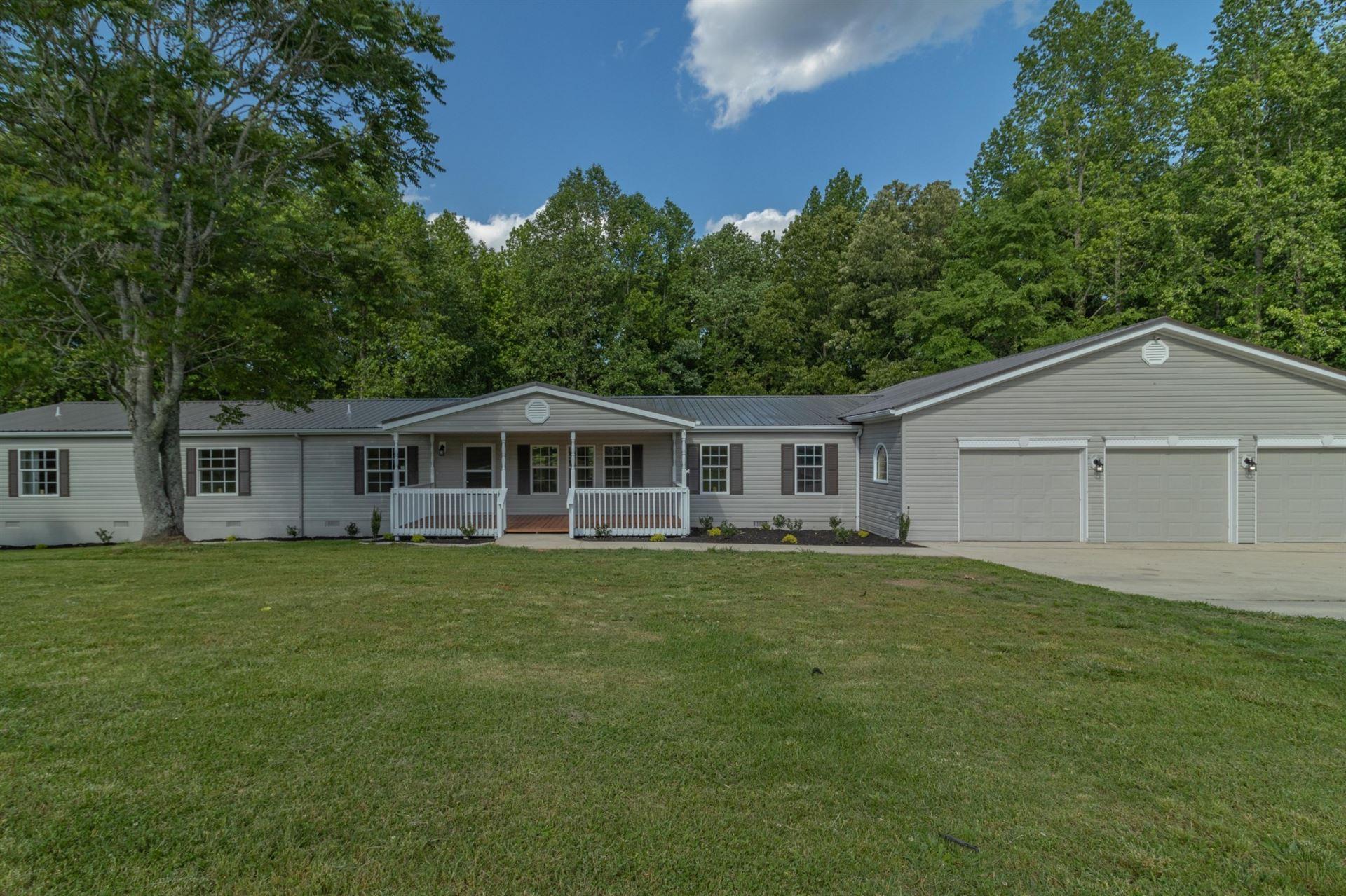 731 Damron Rd, Estill Springs, TN 37330 - MLS#: 2298551