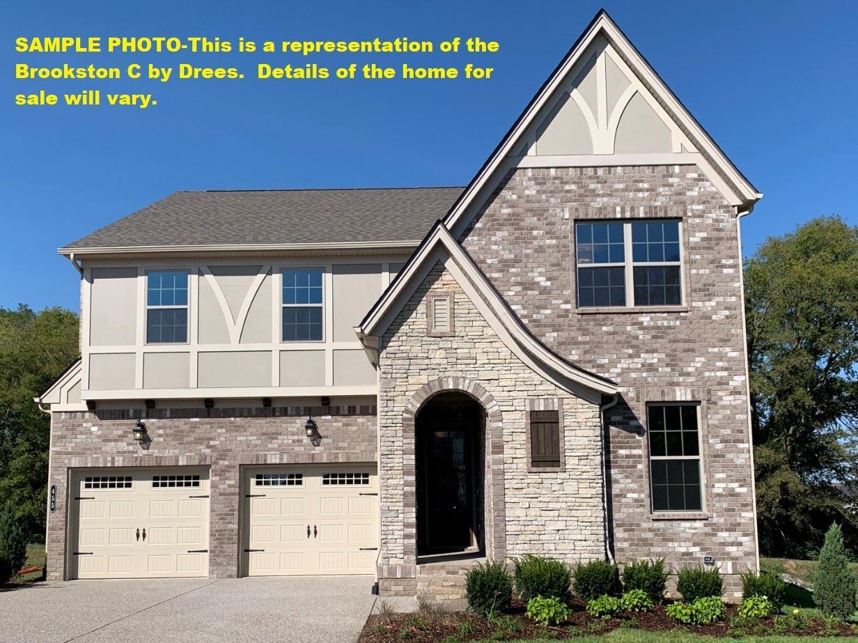 Photo of 406 Cardel Lane N, Franklin, TN 37064 (MLS # 2190552)