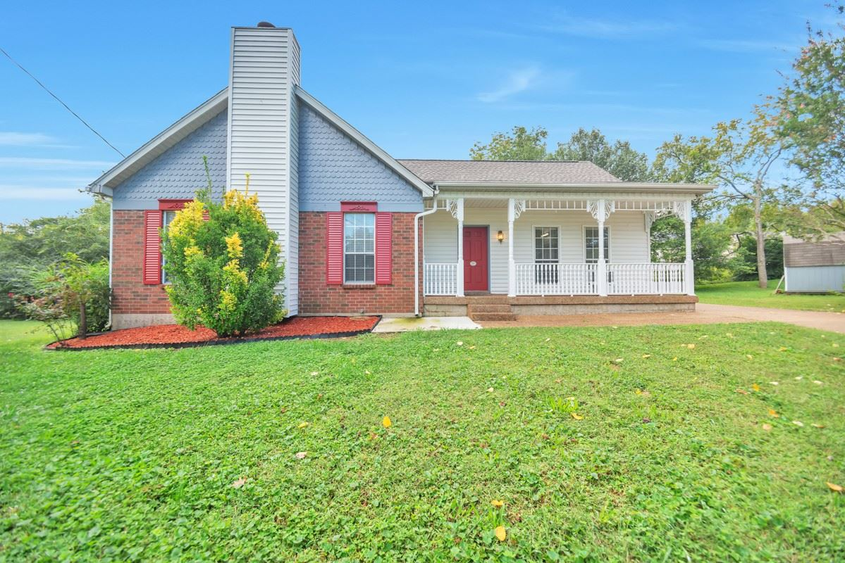 712 Winter Haven Ct, Antioch, TN 37013 - MLS#: 2191552