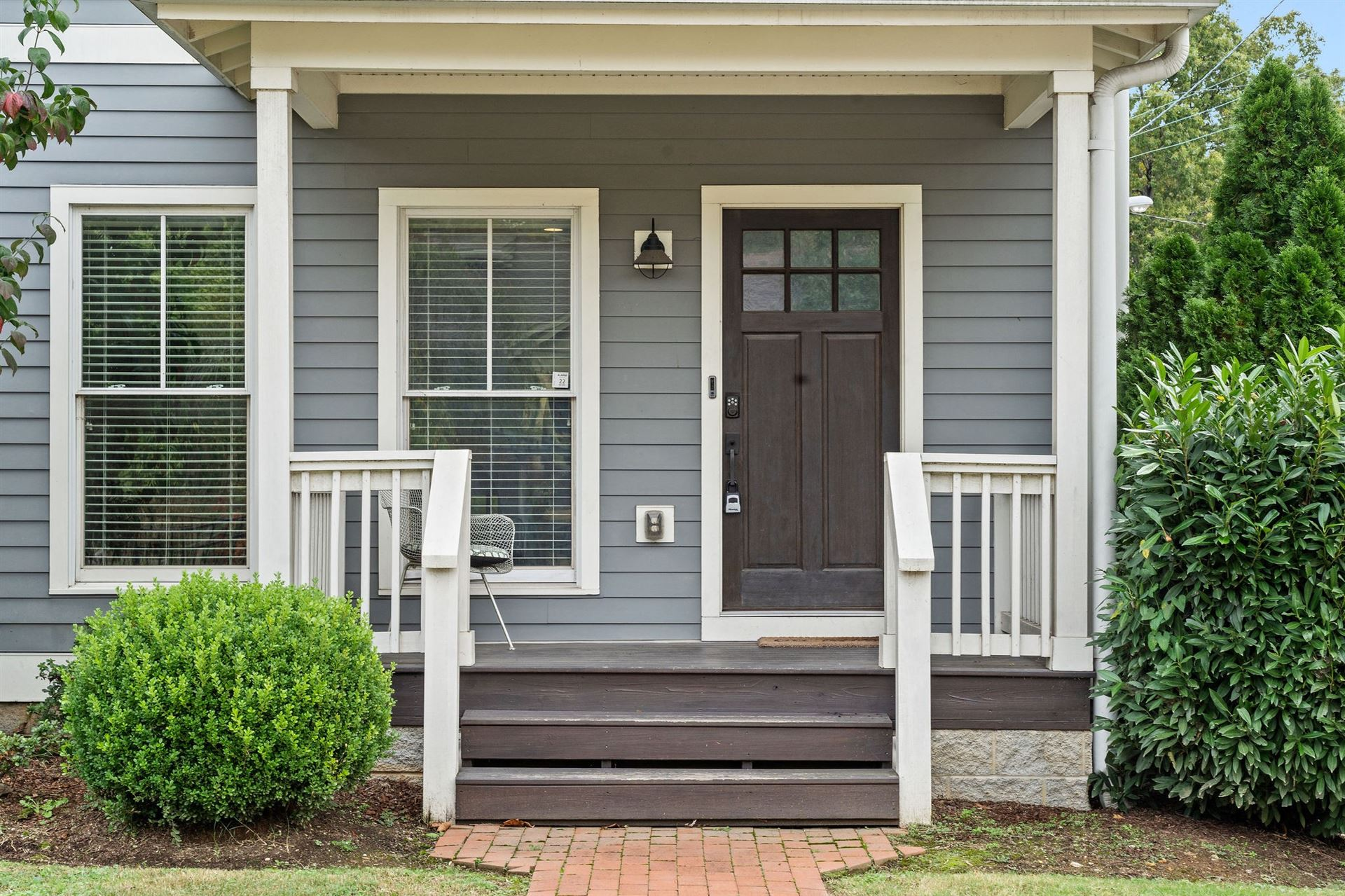 Photo of 600A Fatherland St, Nashville, TN 37206 (MLS # 2303552)