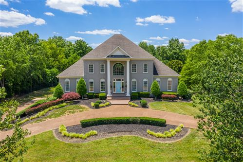 Photo of 1775 Charity Drive, Brentwood, TN 37027 (MLS # 2160553)