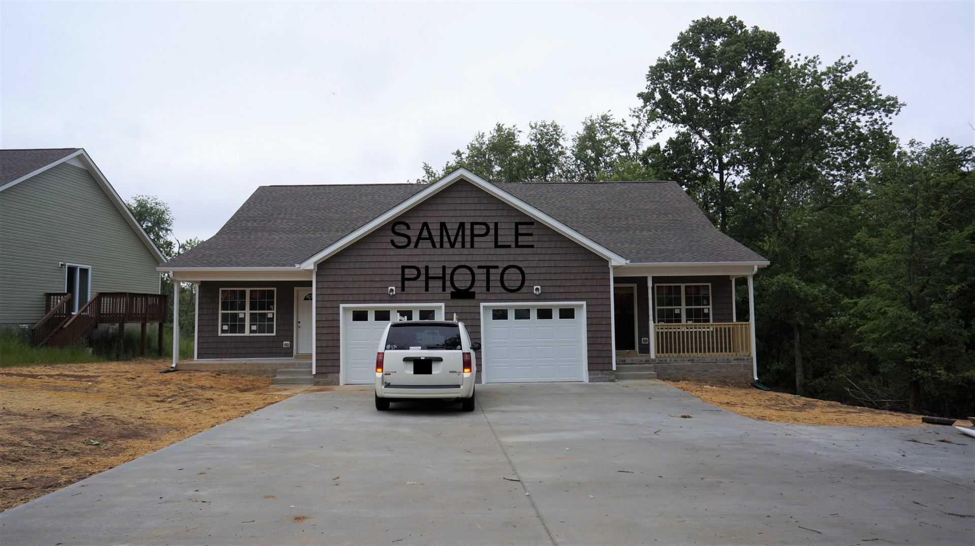 1636 Evans Road, Clarksville, TN 37042 - MLS#: 2132553