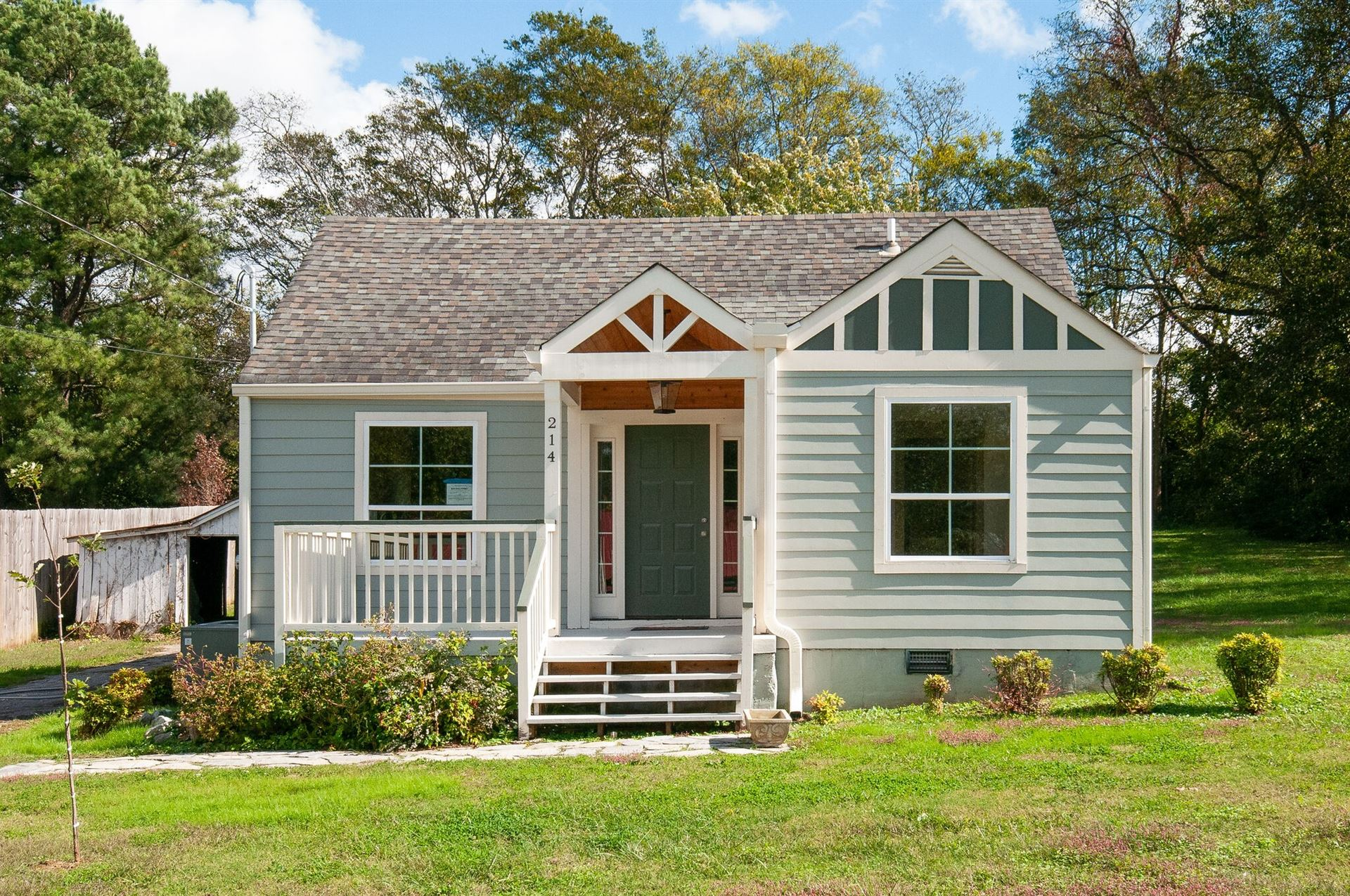 214 Anthony Ave, Old Hickory, TN 37138 - MLS#: 2303553