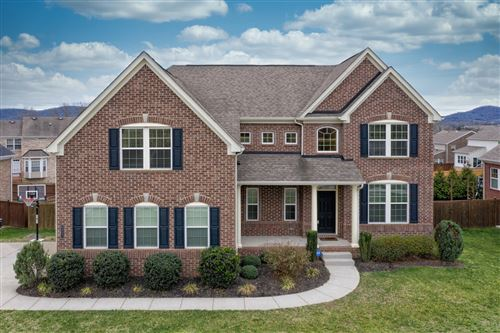 Photo of 2333 Orchard St, Nolensville, TN 37135 (MLS # 2115555)