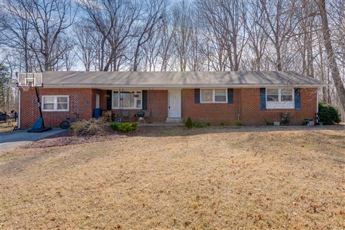 Photo of 2160 Sunset Dr, White Bluff, TN 37187 (MLS # 2222555)