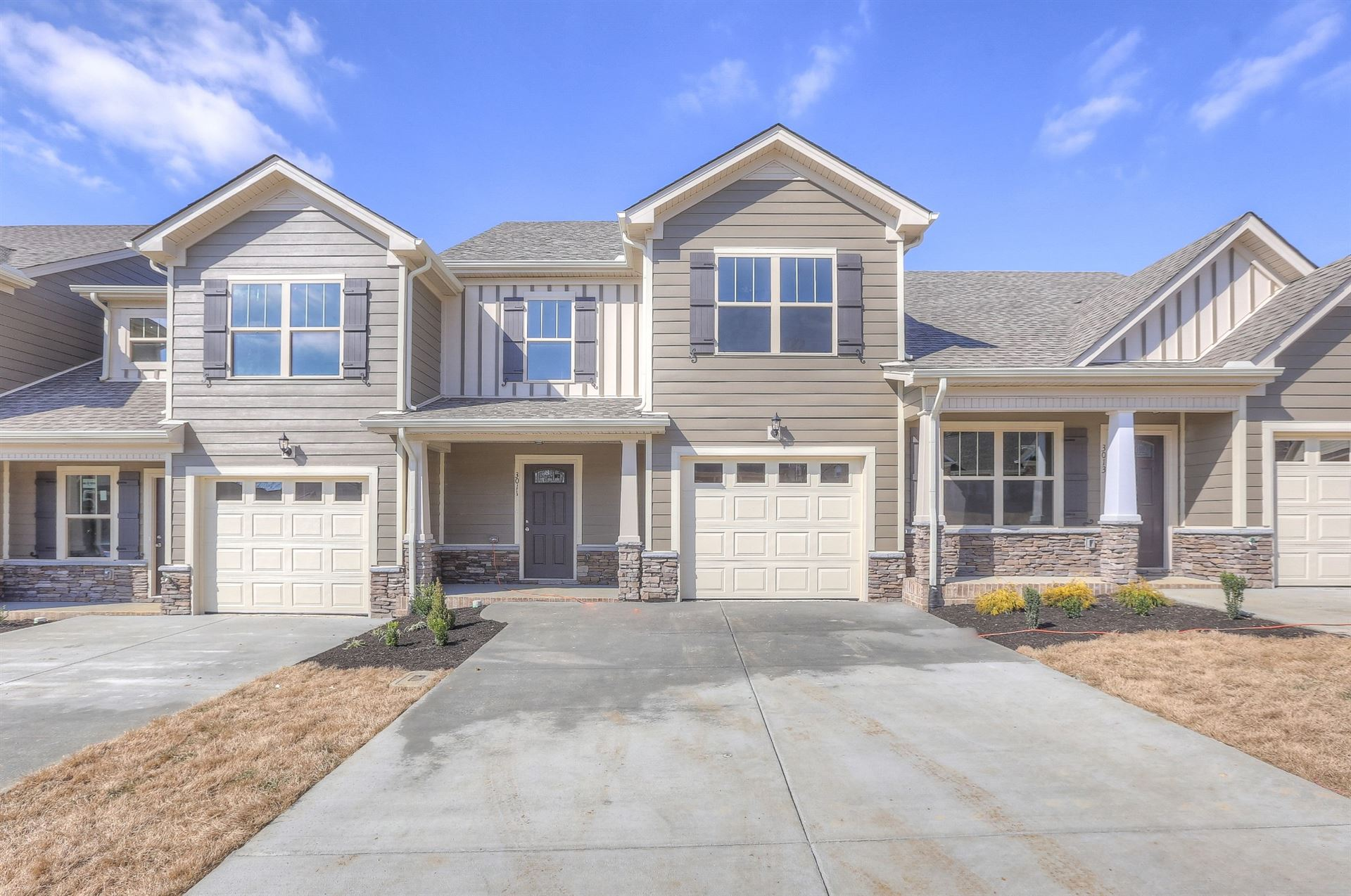 Photo of 204 Ruth Way (Lot 45) #45, Spring Hill, TN 37174 (MLS # 2167555)