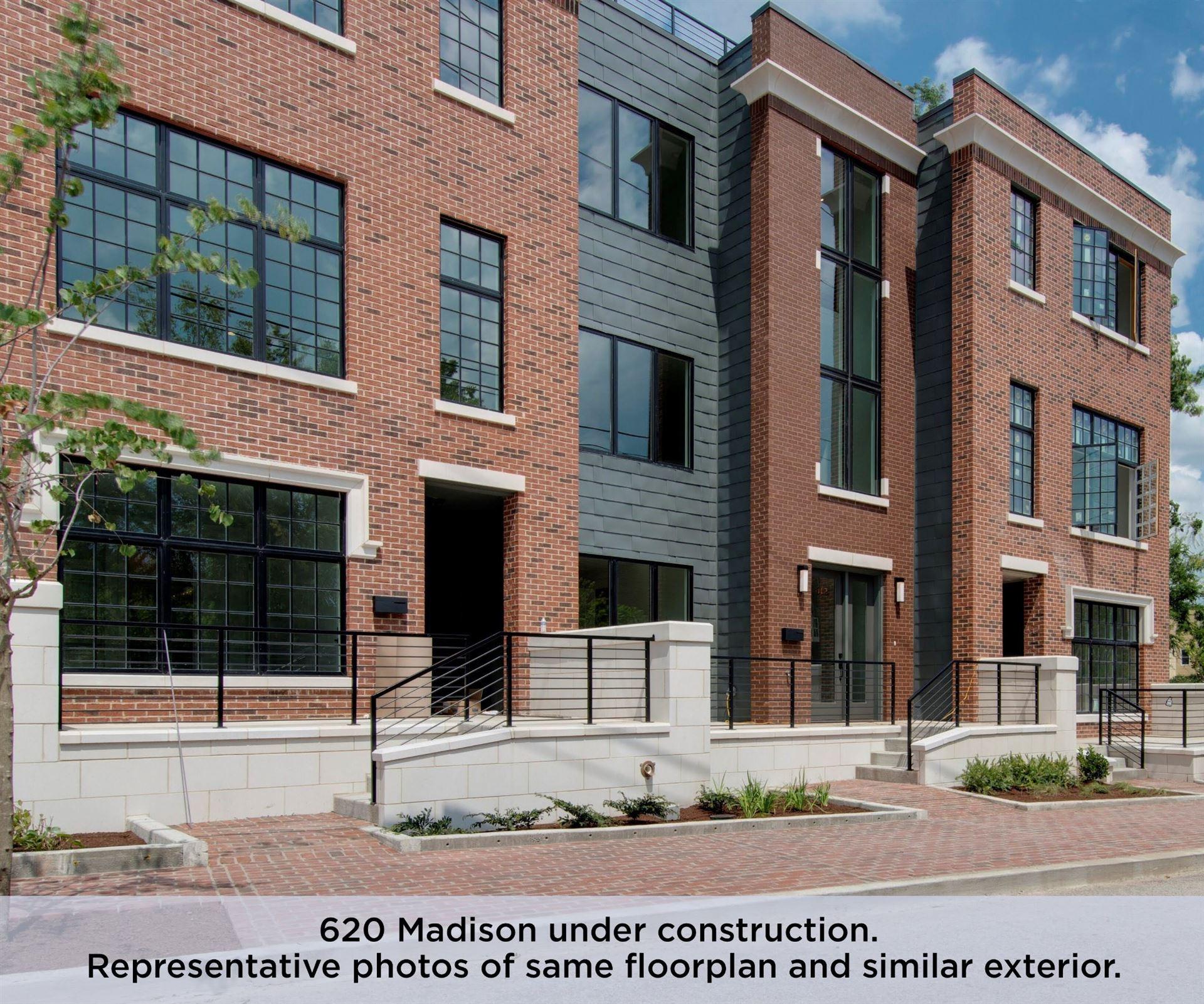 620 Madison Street, Nashville, TN 37208 - MLS#: 2186555