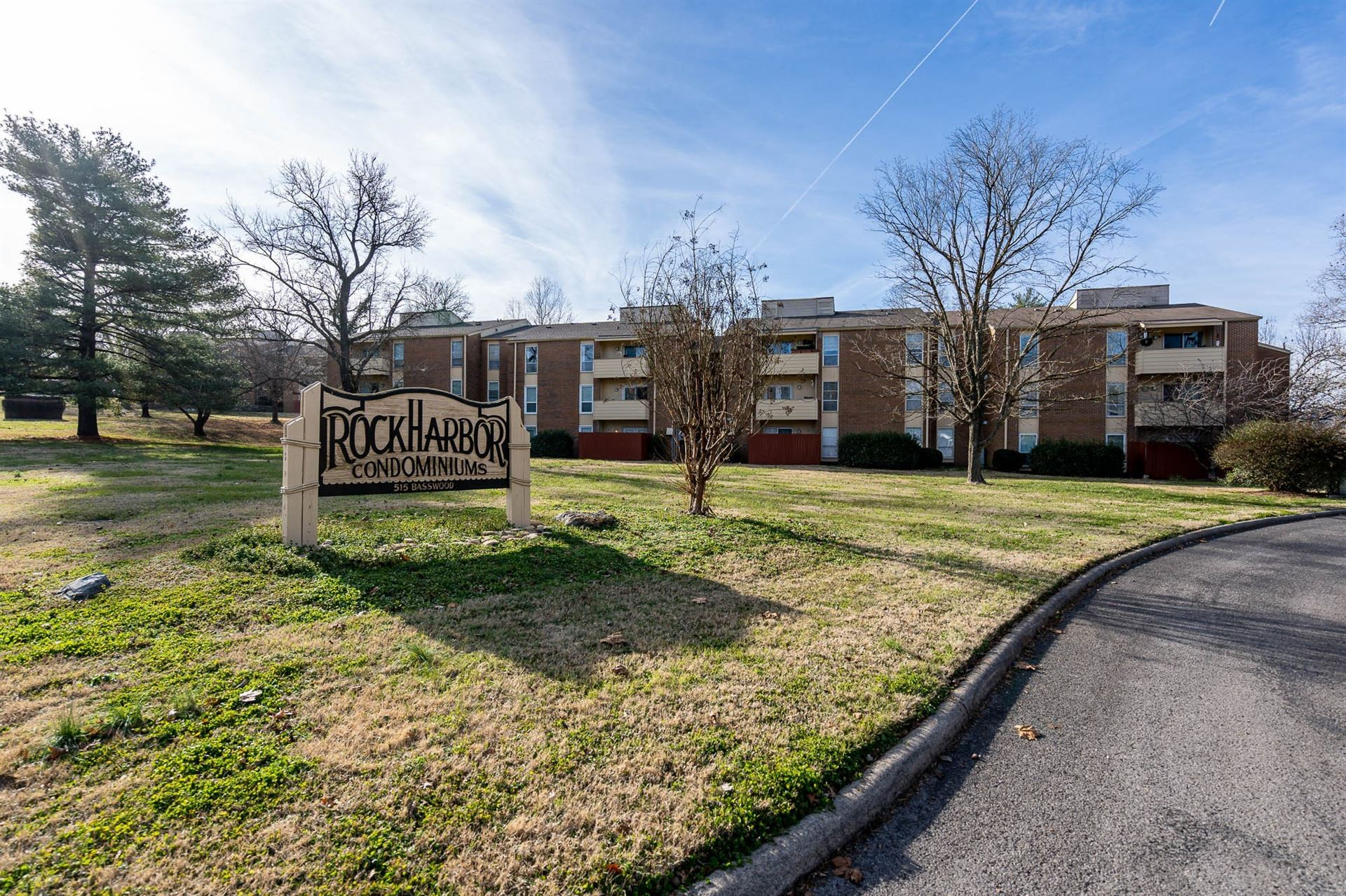 Photo of 515 Basswood Ave #A 10, Nashville, TN 37209 (MLS # 2242555)