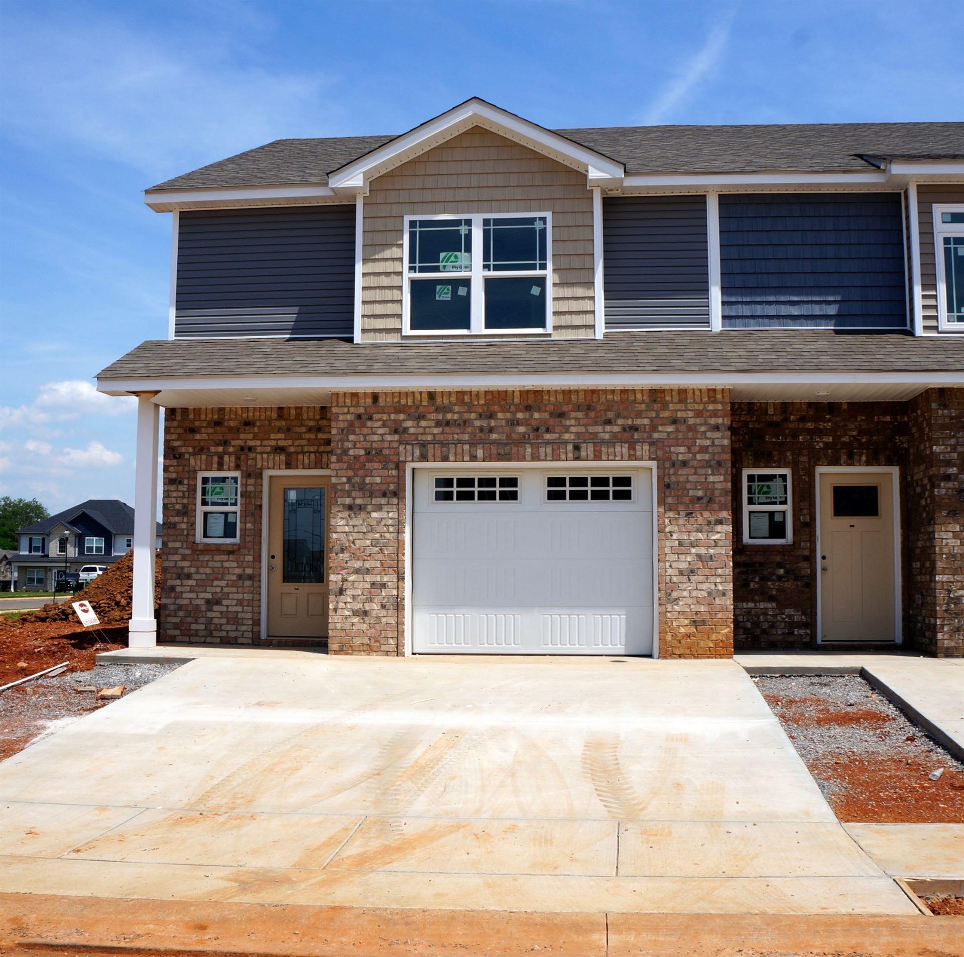 300 Fallow Cir, Clarksville, TN 37040 - MLS#: 2258555