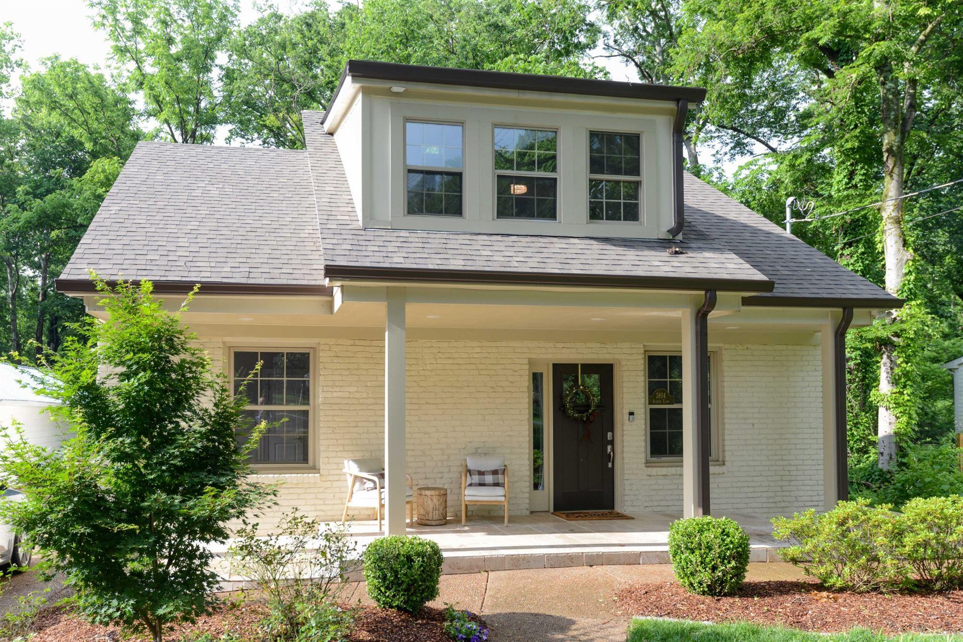 3814 Auburn Ln, Nashville, TN 37215 - MLS#: 2259555