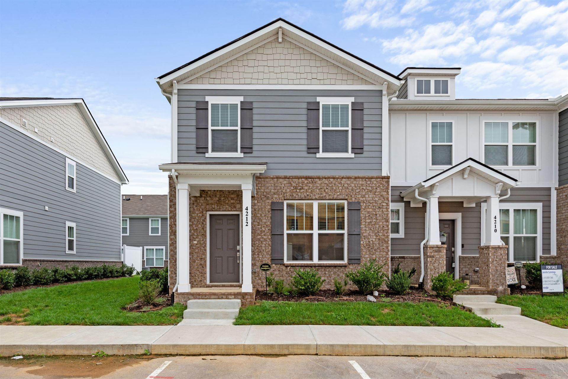 4212 Gandalf Ln, Murfreesboro, TN 37128 - MLS#: 2293555