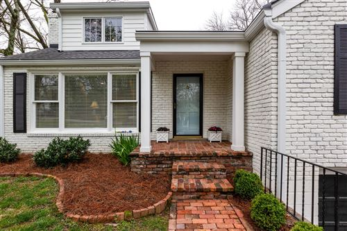 Photo of 102 Lasalle Court, Nashville, TN 37205 (MLS # 2135556)