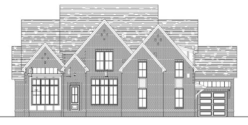 Photo of 1861 Traditions Circle *Lot 82*, Brentwood, TN 37027 (MLS # 2250556)