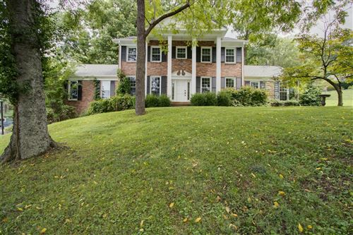 Photo of 5438 Camelot Rd, Brentwood, TN 37027 (MLS # 2290556)