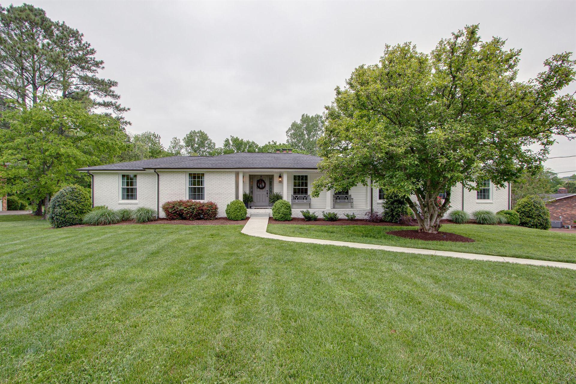 418 Dahlia Dr, Brentwood, TN 37027 - MLS#: 2252556