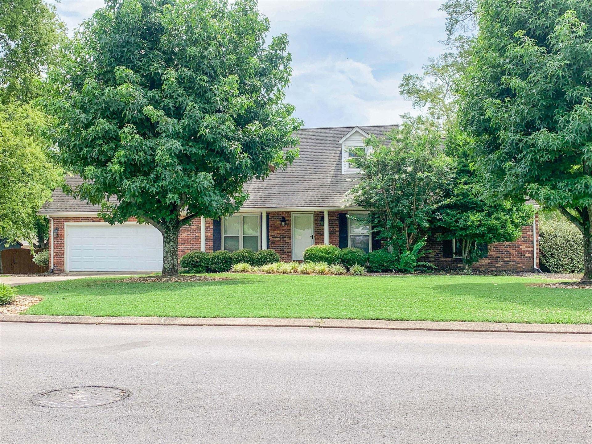 611 Irongate Blvd, Murfreesboro, TN 37129 - MLS#: 2276556
