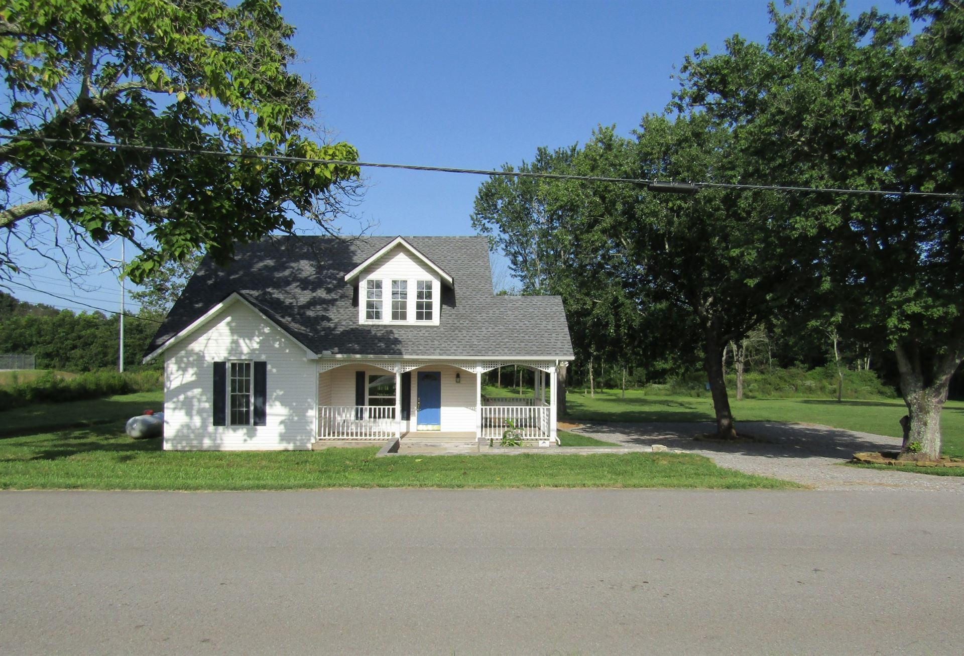310 Ostella Rd, Cornersville, TN 37047 - MLS#: 2287556