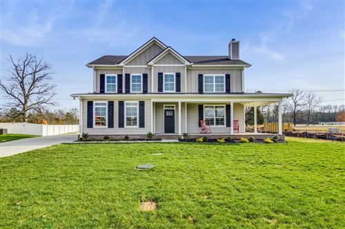 Photo of 2044 Trout Trail, Murfreesboro, TN 37128 (MLS # 2115557)