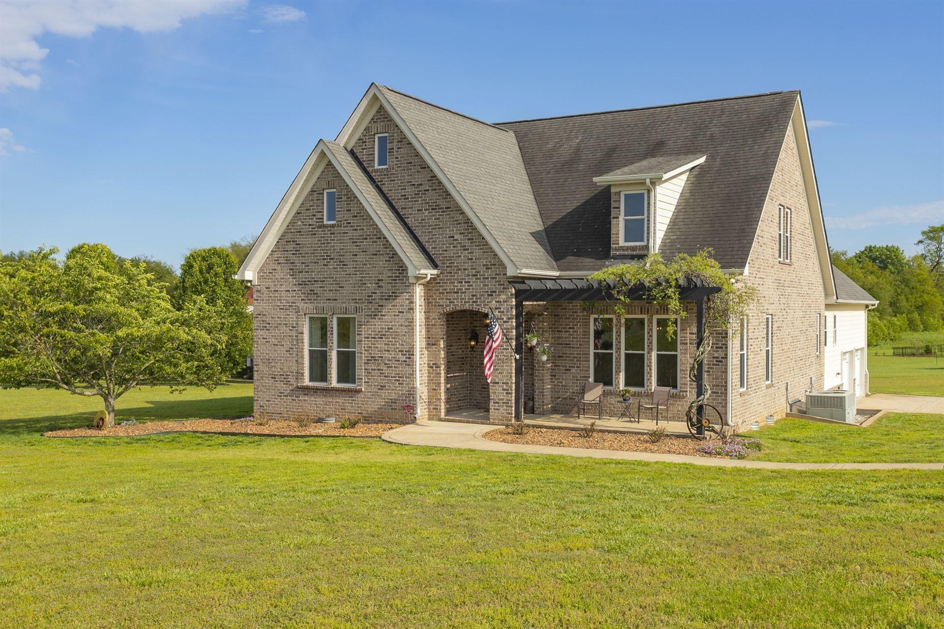 4004 Estate Ln, Columbia, TN 38401 - MLS#: 2161557