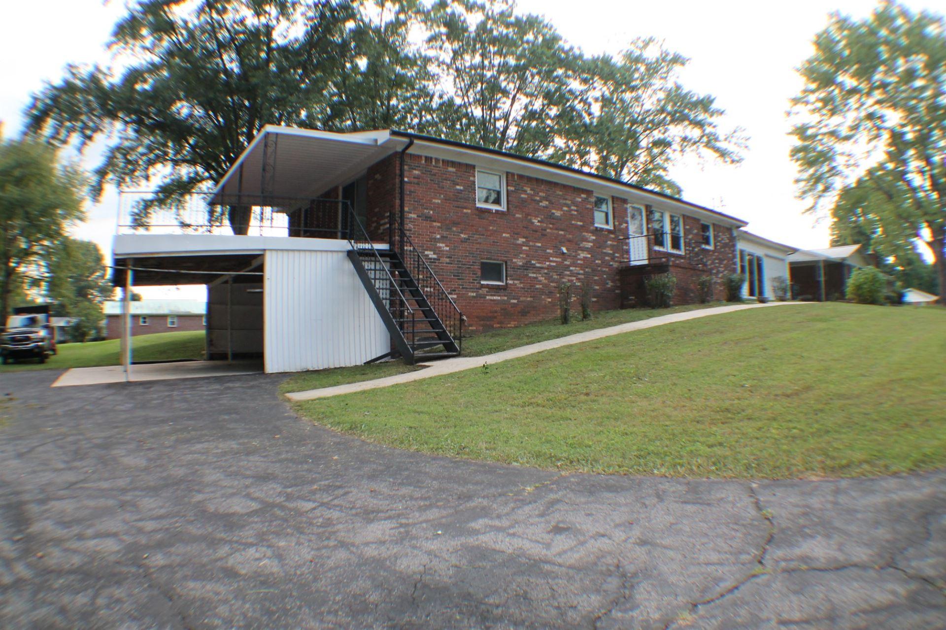 302 Van Buren, McMinnville, TN 37110 - MLS#: 2183557