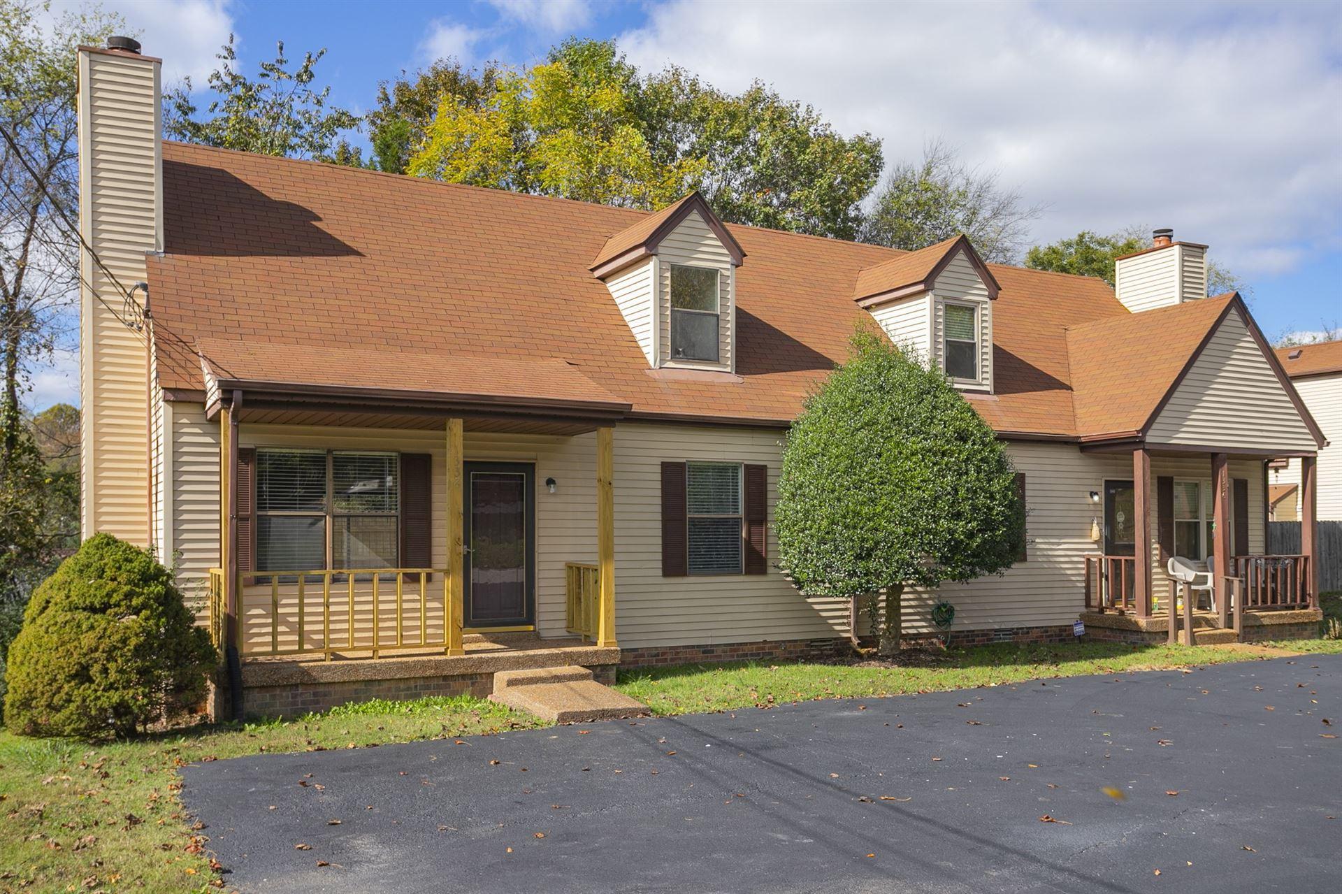 1338 Quail Valley Rd, Nashville, TN 37214 - MLS#: 2231557