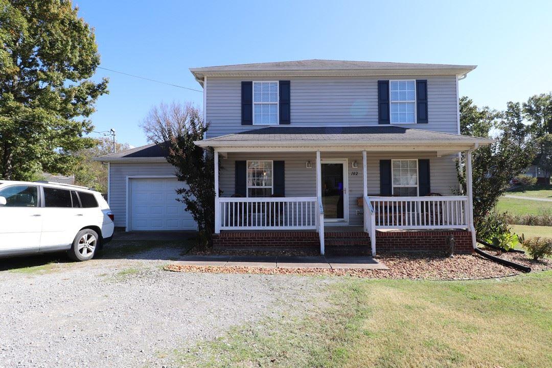 102 Red Oak Ct, Shelbyville, TN 37160 - MLS#: 2203558
