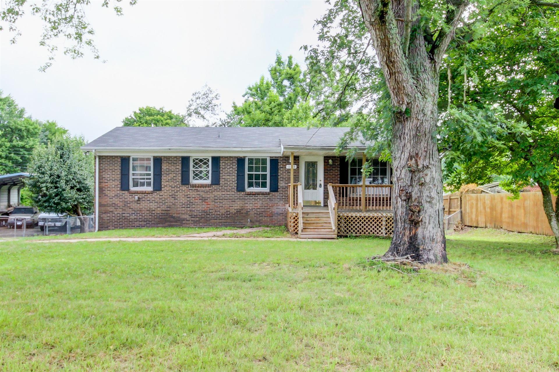 113 Rainbow St, Clarksville, TN 37042 - MLS#: 2262558
