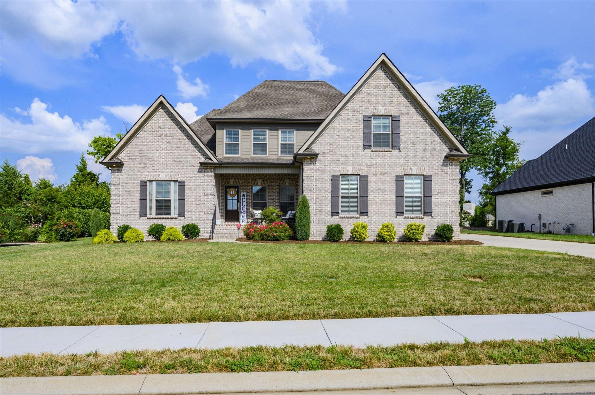 2807 Presley Dr, Murfreesboro, TN 37128 - MLS#: 2292558