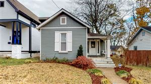 Photo of 1011 N 6th St, Nashville, TN 37207 (MLS # 2100559)