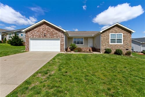 Photo of 1143 Wrights Mill Rd, Spring Hill, TN 37174 (MLS # 2134559)