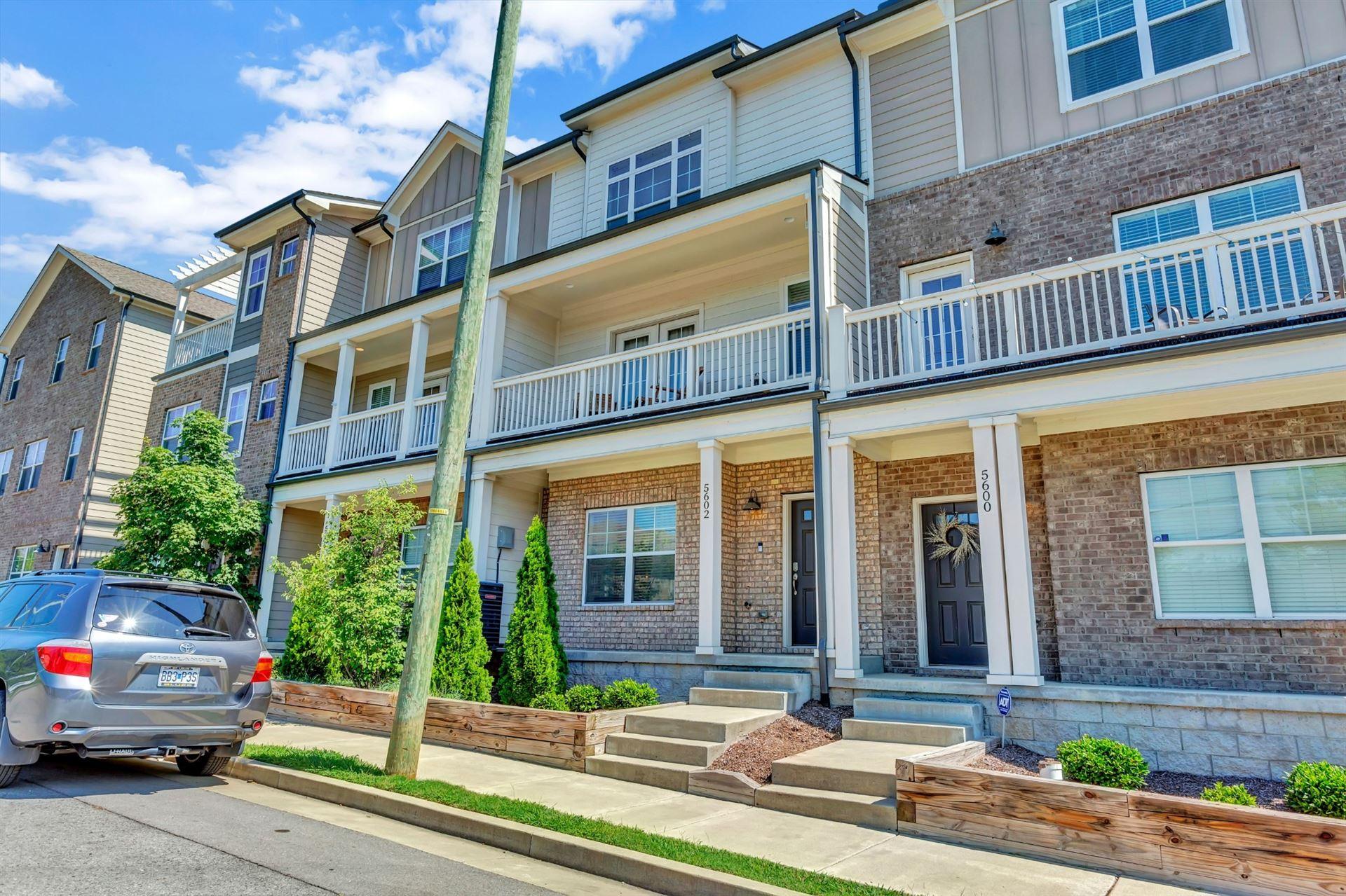 Photo of 5602 Morrow Rd, Nashville, TN 37209 (MLS # 2190559)