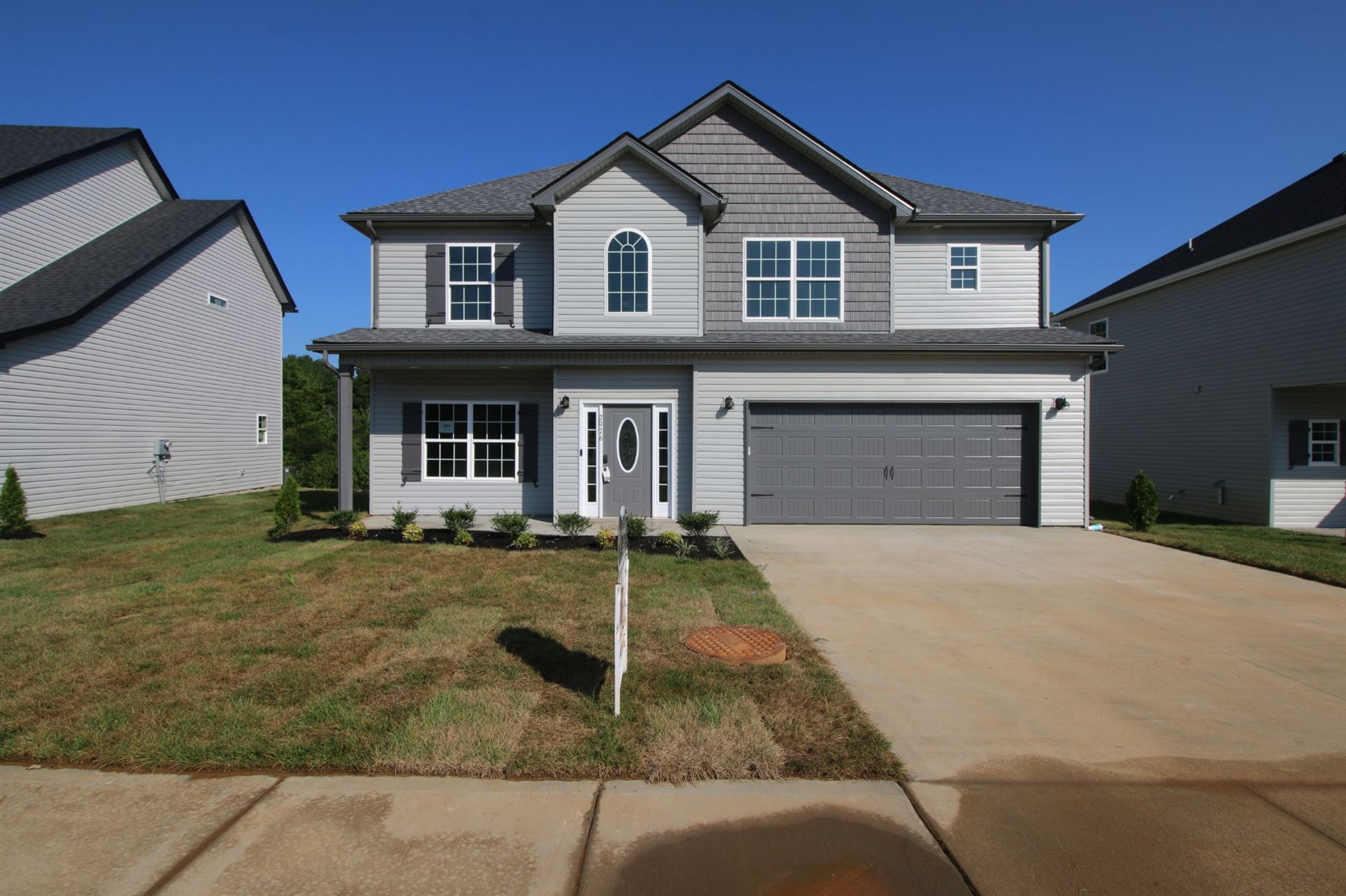 143 Chalet Hills, Clarksville, TN 37040 - MLS#: 2229559
