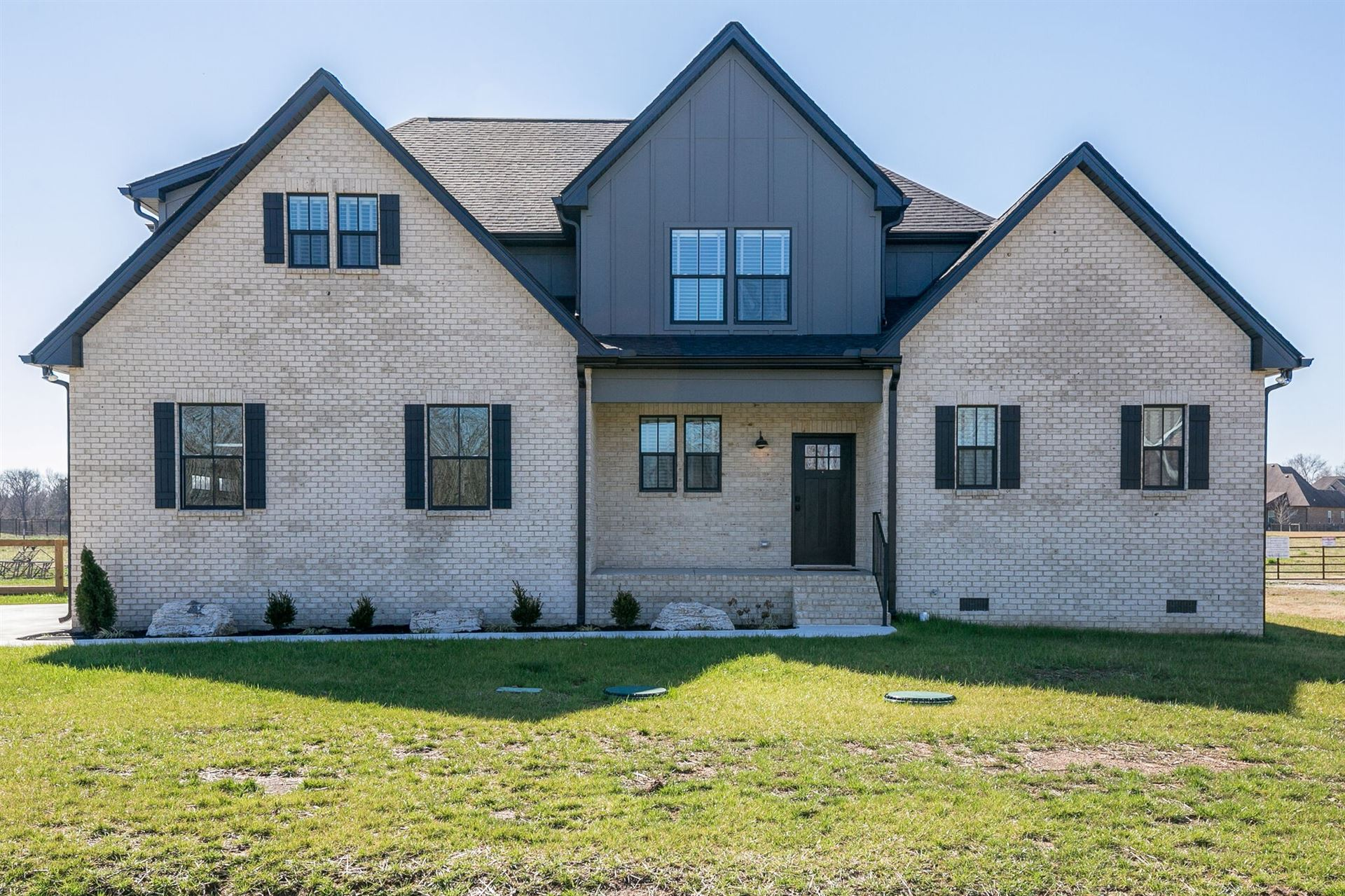 108 Hawksbeard Ct, Murfreesboro, TN 37128 - MLS#: 2233559