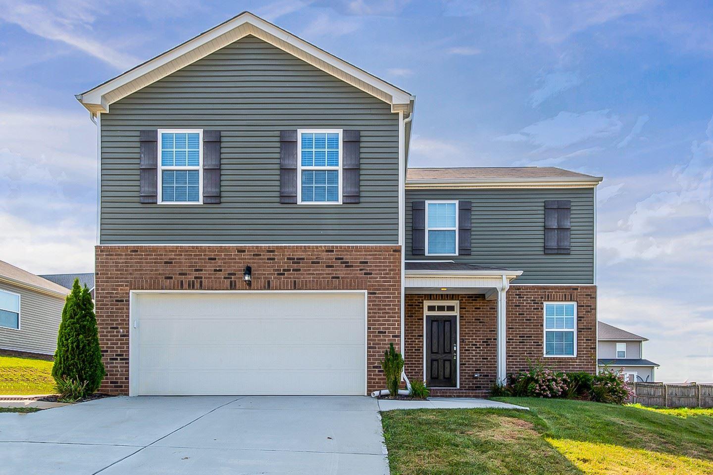 208 Autumn Terrace Ln, Clarksville, TN 37040 - MLS#: 2286559