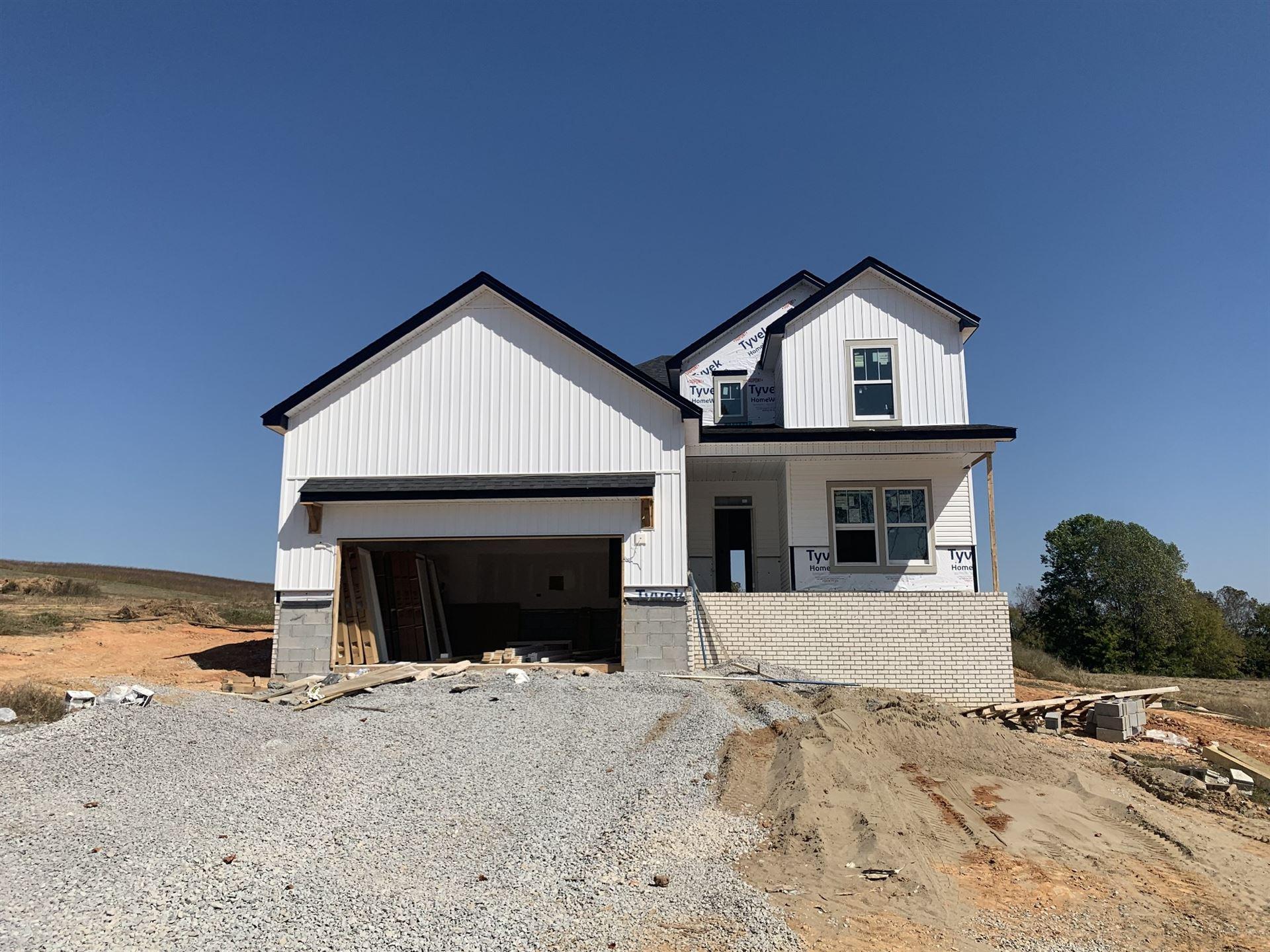 4139 Liverworth Rd, Clarksville, TN 37040 - MLS#: 2185560