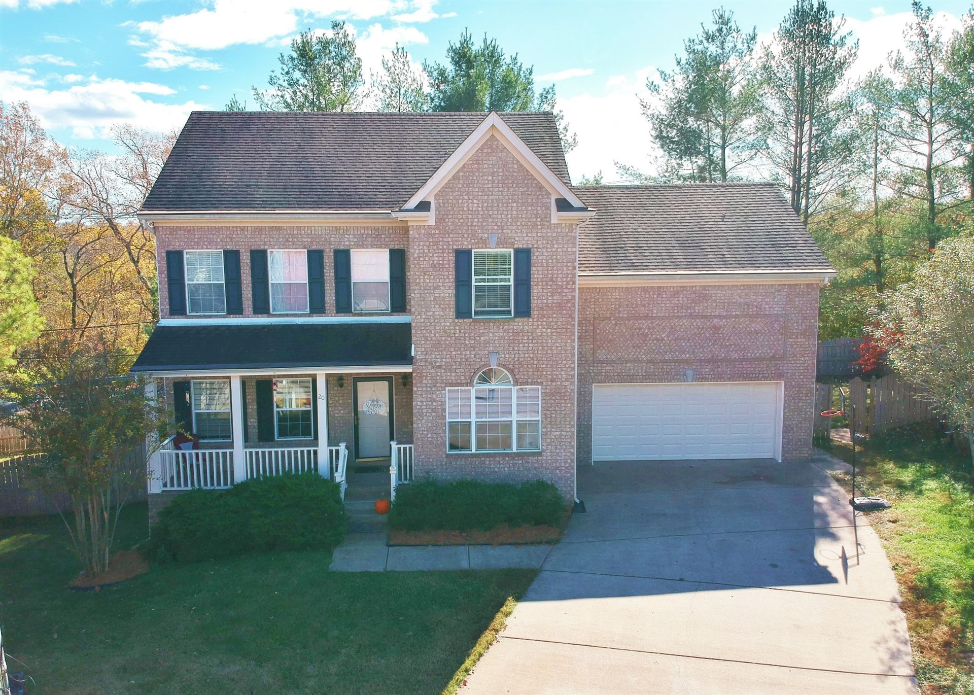 20 Brook Glen Cv, Nashville, TN 37221 - MLS#: 2205560