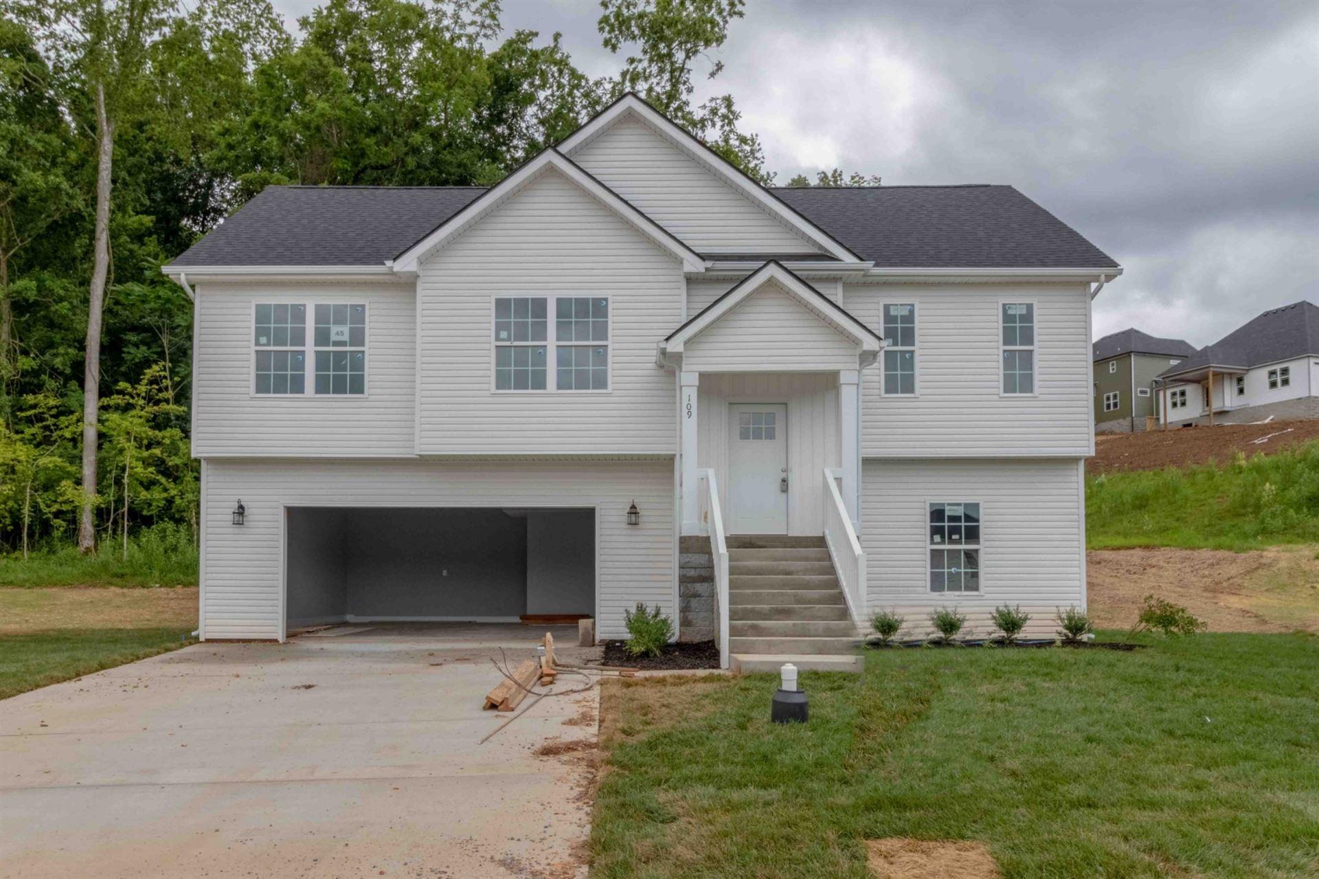 109 Cotton Court, Clarksville, TN 37042 - MLS#: 2225560