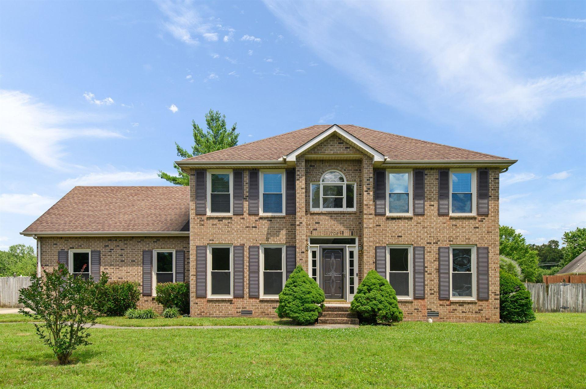 Photo of 1706 Pennington Dr, Murfreesboro, TN 37129 (MLS # 2262560)