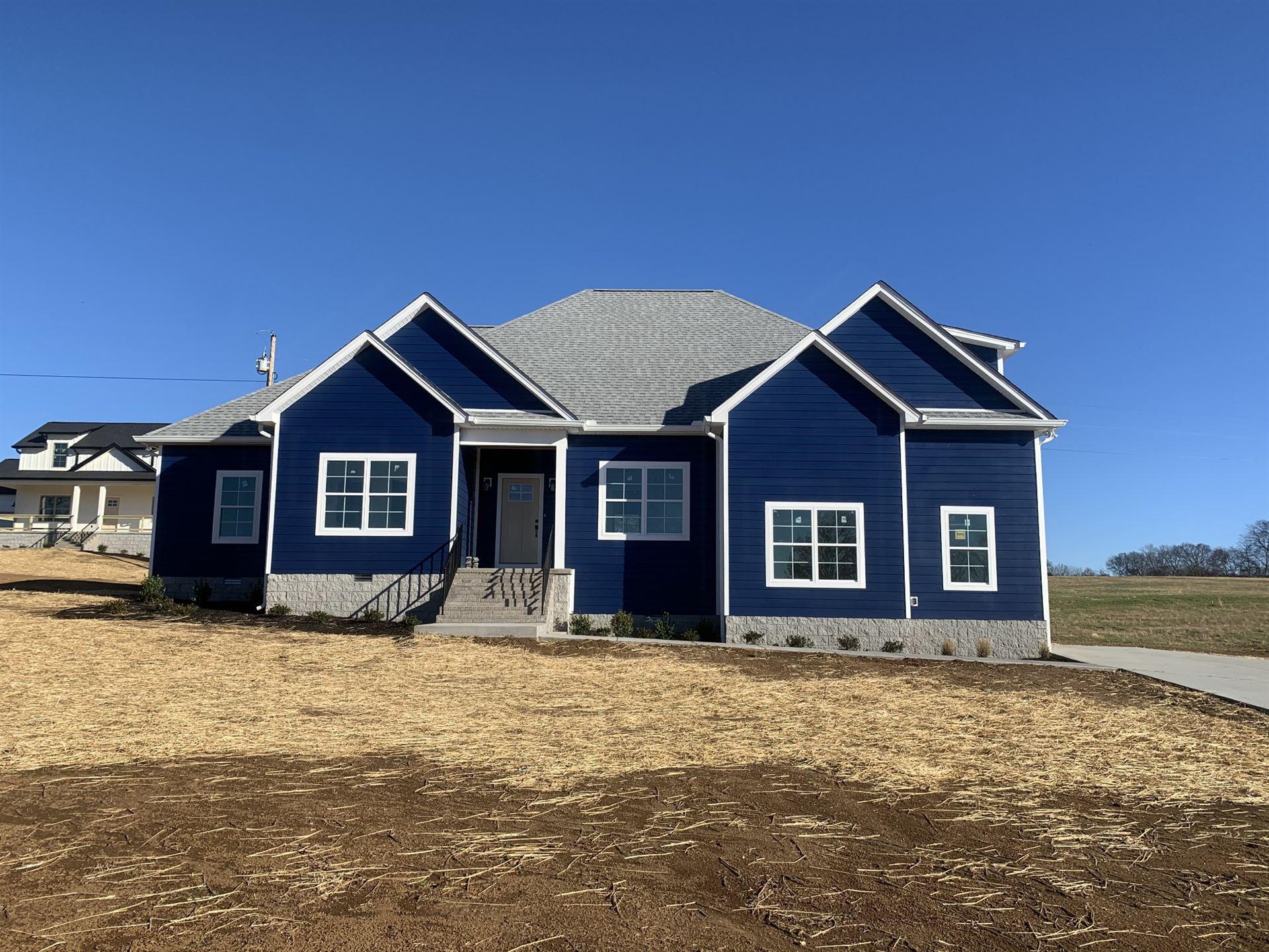 1384 Littleton Ranch Rd, Castalian Springs, TN 37031 - MLS#: 2302560