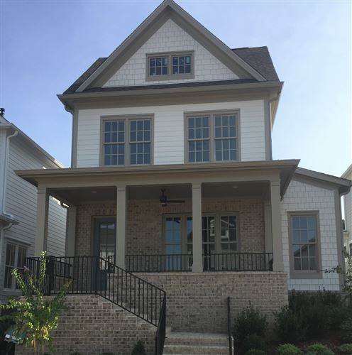Photo of 1031 Calico Street, WH # 2109, Franklin, TN 37064 (MLS # 2128561)