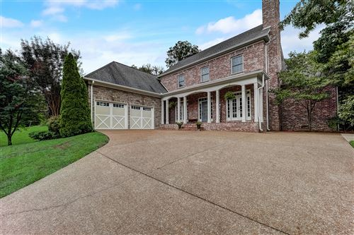 Photo of 1572 Eastwood Dr, Brentwood, TN 37027 (MLS # 2200561)