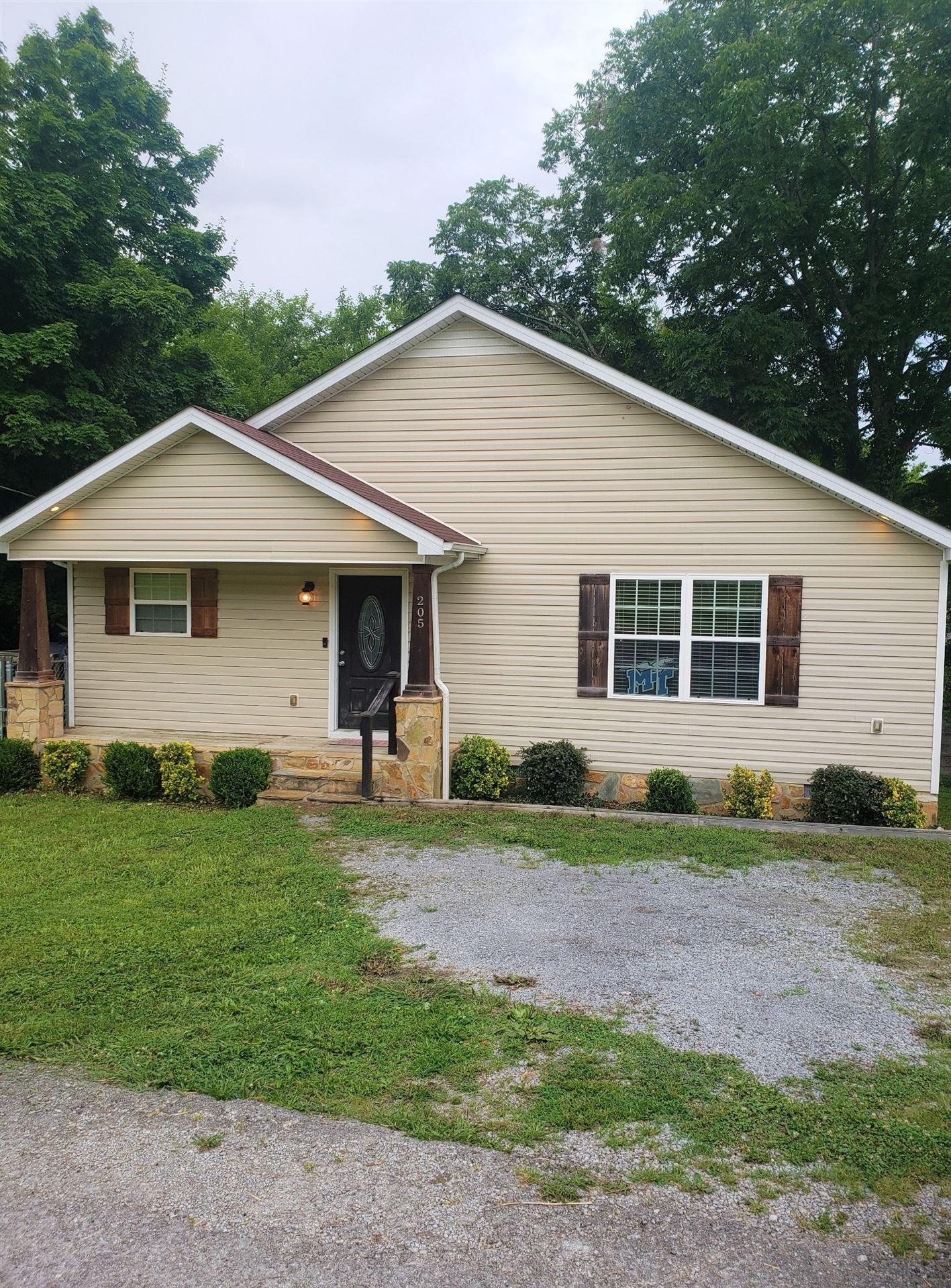 205 Sims Ave, Wartrace, TN 37183 - MLS#: 2273561