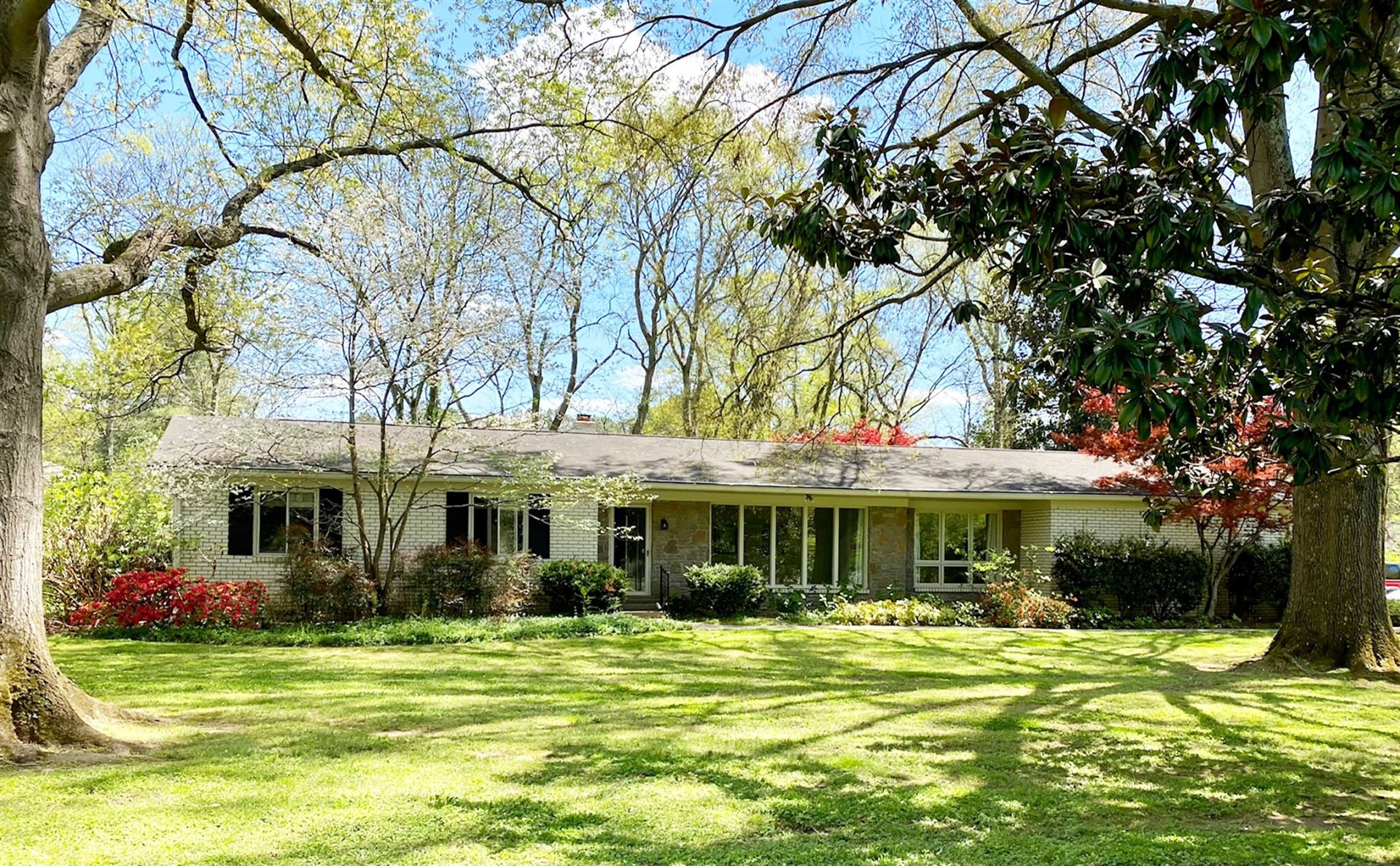 Photo of 1900 Rosewood Valley Dr, Brentwood, TN 37027 (MLS # 2274561)