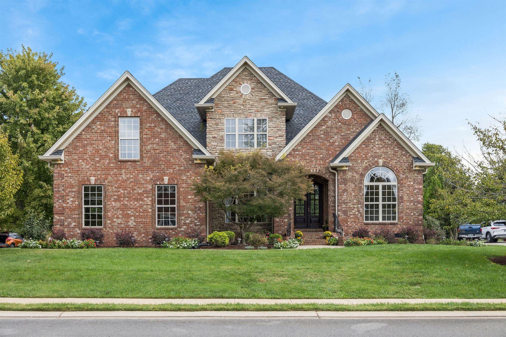 2724 Blooming Oak Pl, Murfreesboro, TN 37130 - MLS#: 2302561