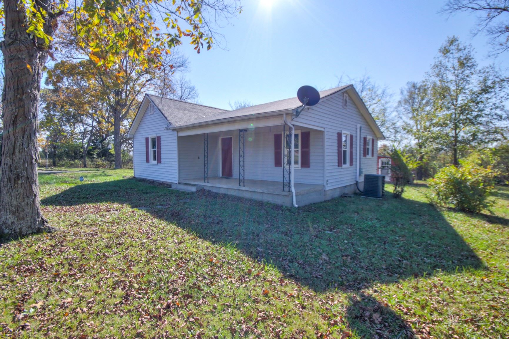 9326 Manchester Pike, Christiana, TN 37037 - MLS#: 2205562